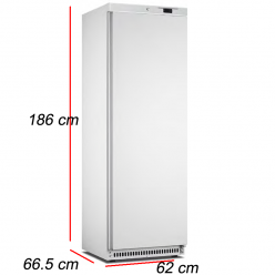 Armario Frío de bar 340L- 280 W. A4BOP