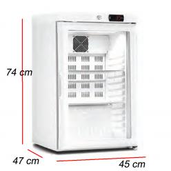 Refrigerador farmacéutico...
