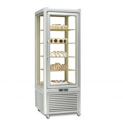 Vitrina de refrigeración para pastelería