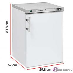 Refrigerador de pequeño...