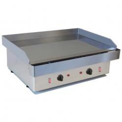 Planchas el ctricas para la hosteler a y cocina industrial for Plancha electrica cocina