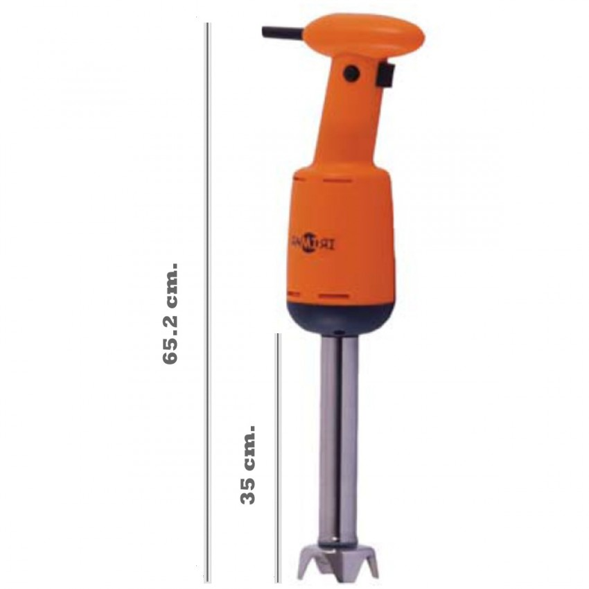 Batidor Mezclador FIJO - 450 W - 3.5 Kg