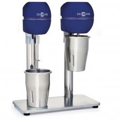 Batidores de Bebidas Azul- 1Litro