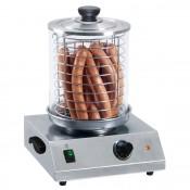Maquina de perritos calientes 167635410