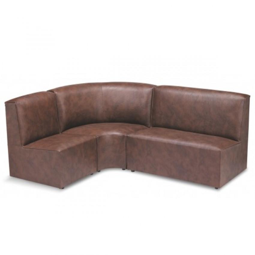 Sofa Tapizado para hostelería
