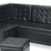 Sofa Tapizado para Interior 1M618