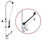 Grifo de ducha dos aguas con grifo R0020205