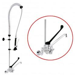 Grifo de ducha dos aguas con grifo  R0020218