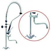 Grifo de ducha dos aguas  34-548906