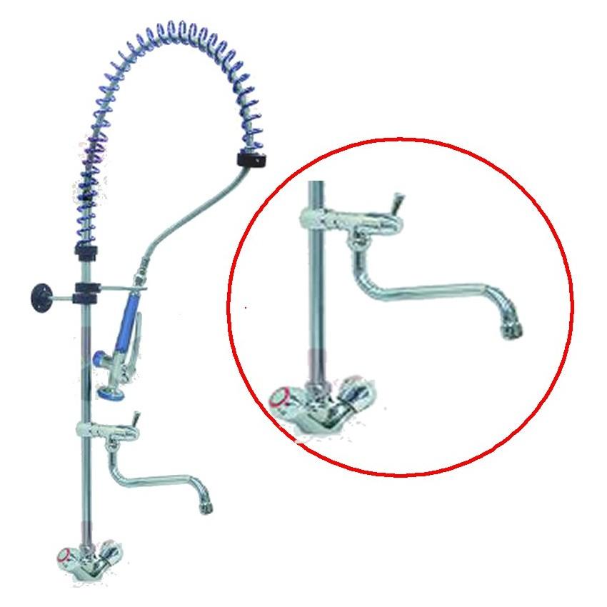 Grifo de ducha dos aguas y grifo bajo ECO 34-548865