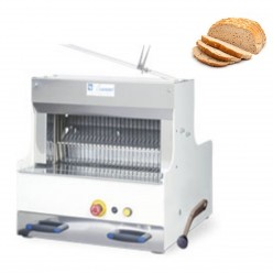 Rebanadora de Pan industrial- Embolsado -35- 506994