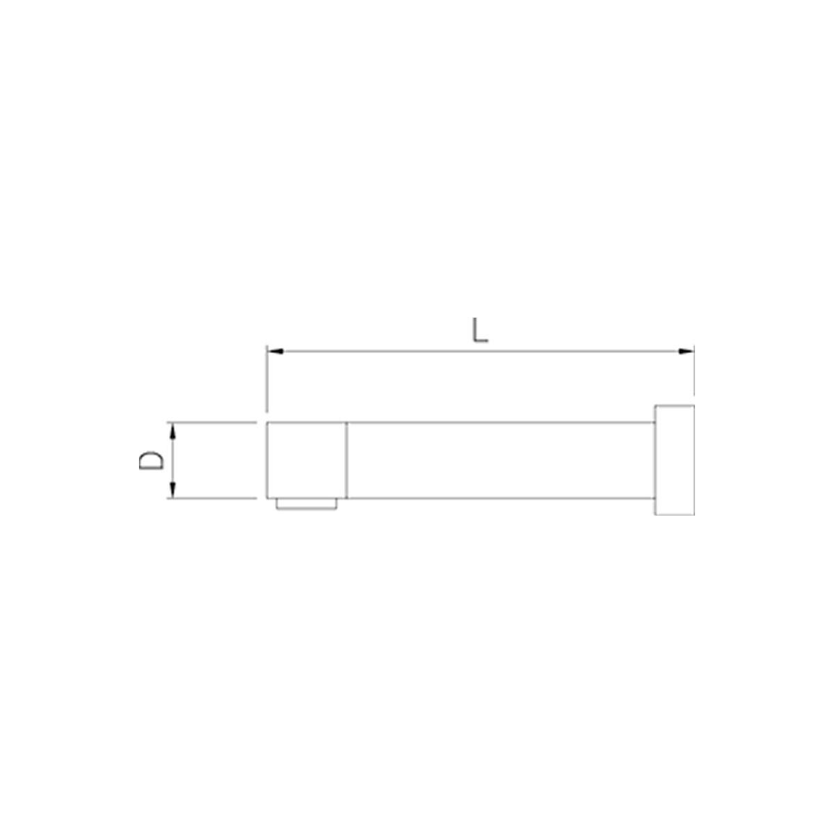 Grifo electr nico de pared para lavamanos o fregaderos 06 for Grifo pared