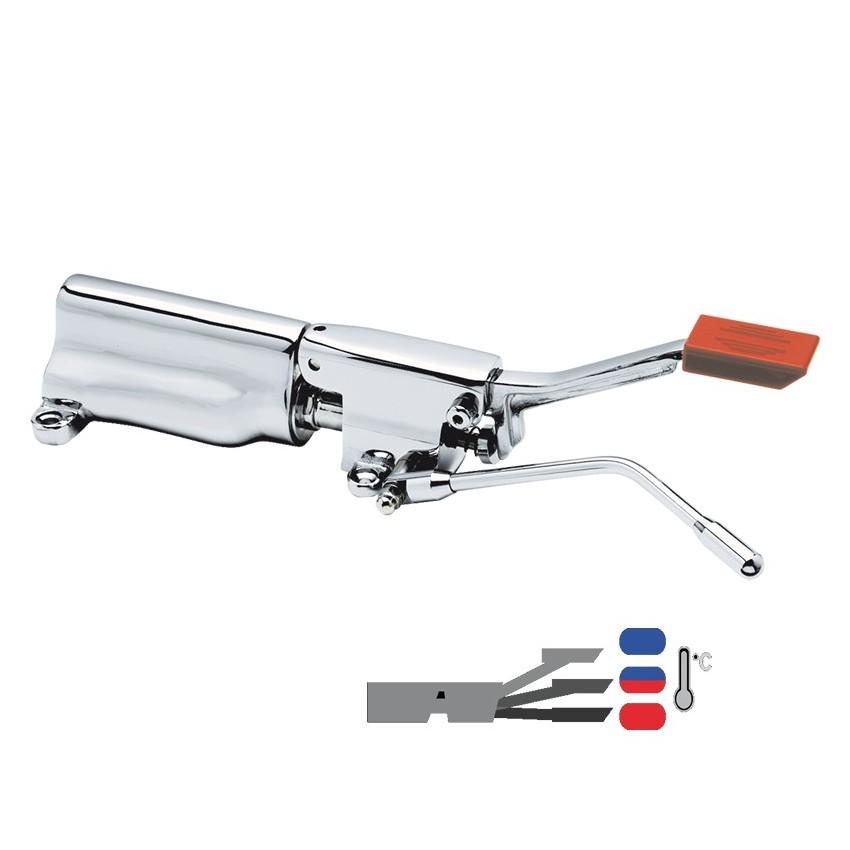 Pedal mezclador con bloqueo 06-460606