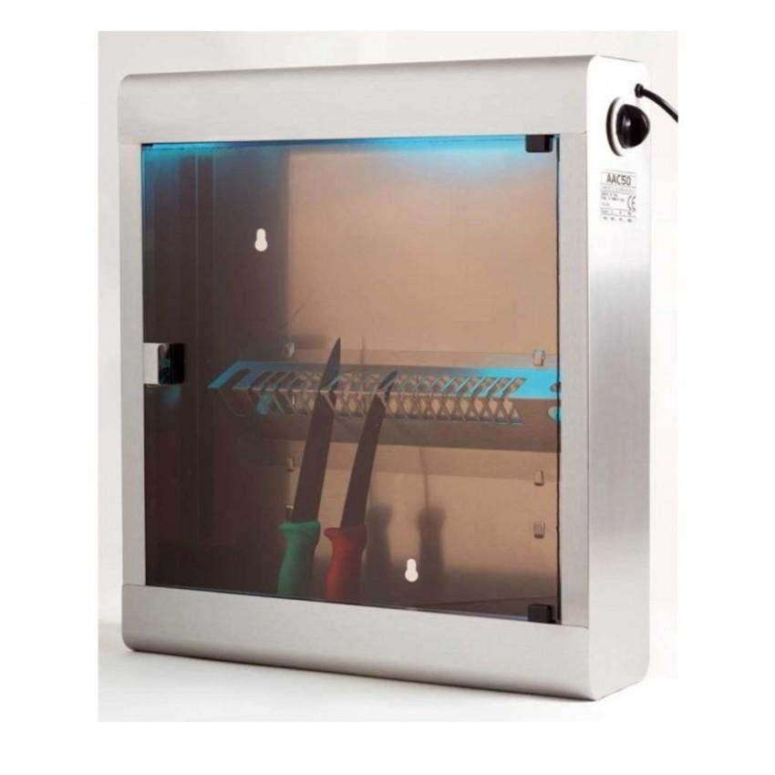Desinfectador Por ozono para cuchillos 500 x 600 H.- 35-524003