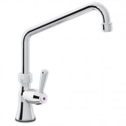Grifo un agua columna  orientable 06-463212