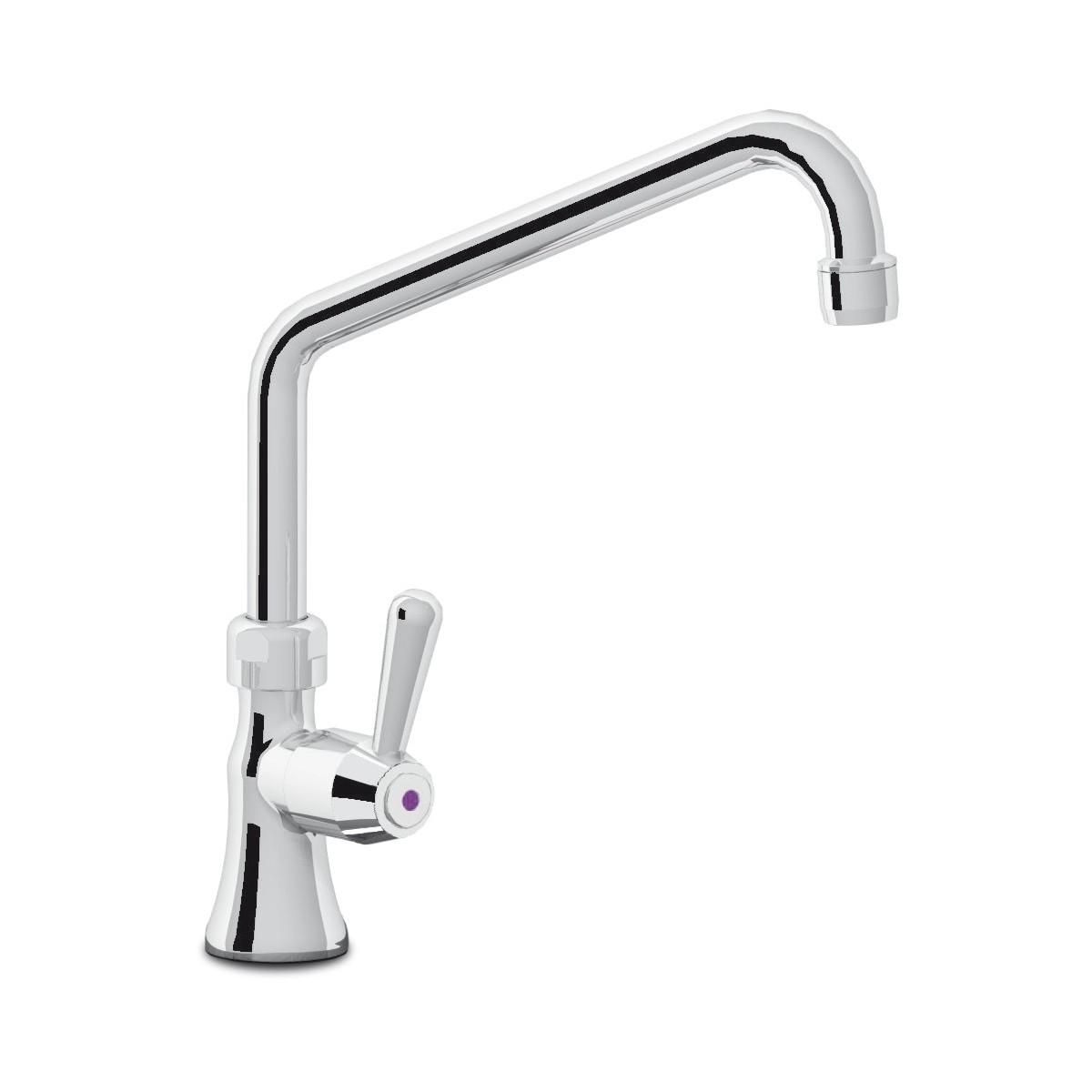 Grifo industrial para agua fr a en cocinas industriales 463426 for Grifo cocina industrial