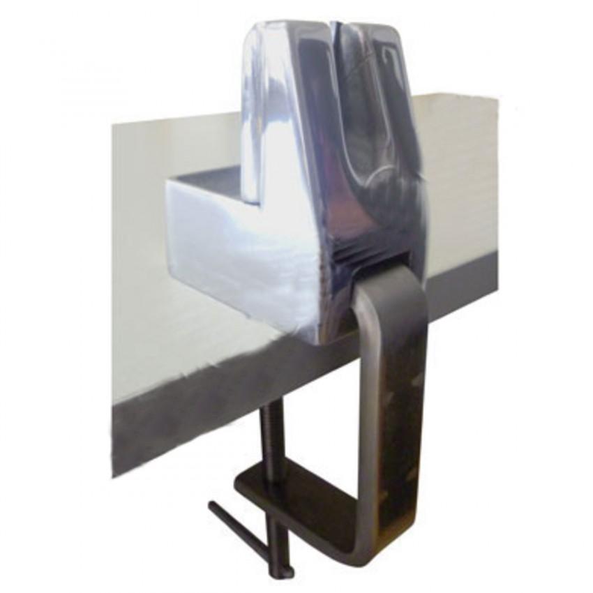 Afilador de Sobremesa 06-448304 Acero Inox