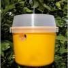 Atrapador de insectos 485802 con parches atrayentes