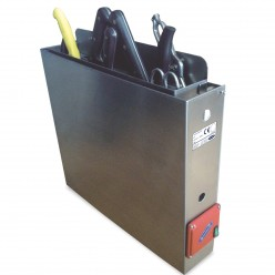 Armario esterilizador para 20 cuchillos  RH15903