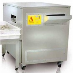 Secadora Abrillantadora de Cubiertos 6000 p / H. ALISEO