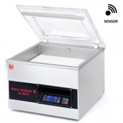 Envasadora al Vacio por Sensor 10m³ -31 cm de barra-210PX