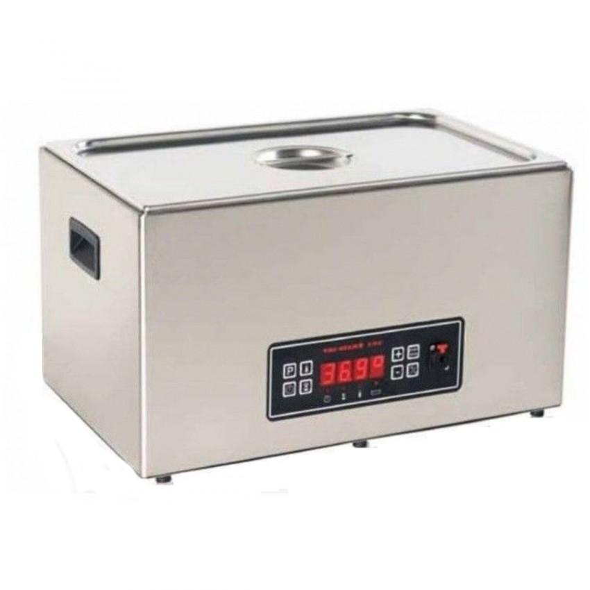 Cocedor al vacio Industrial 20 Litros -1000 W. CSC-20