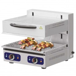Salamandra grill para Gastronorm 05-17688