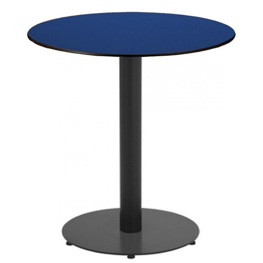 Mesa para Bar Tablero Compac Ø 80 cm - CHIVA