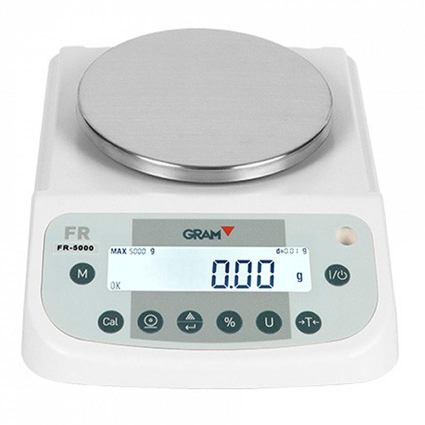 Balanza de precisión FR-3200 gramos -(0.01 gramos)