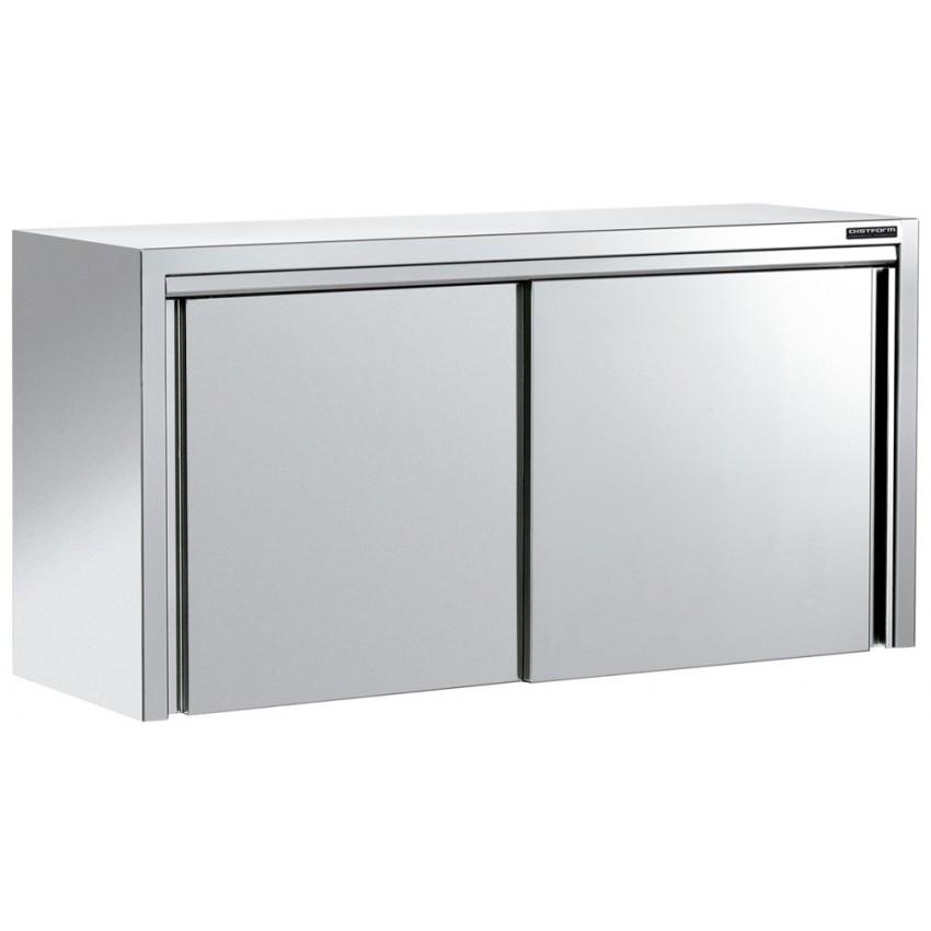 Armario platero de dos puertas correderas desde 100x40 - Ajustar puertas armario ...