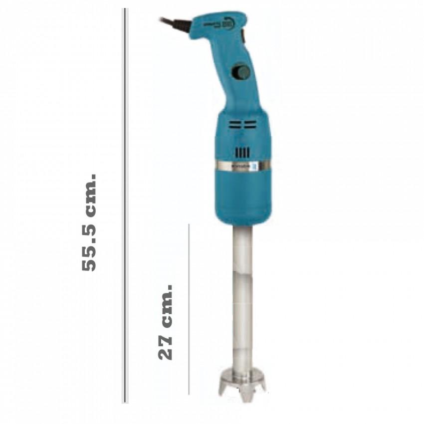 Turmix Desmontable Velocidad Variable 20L. 250 W- TBVV-250