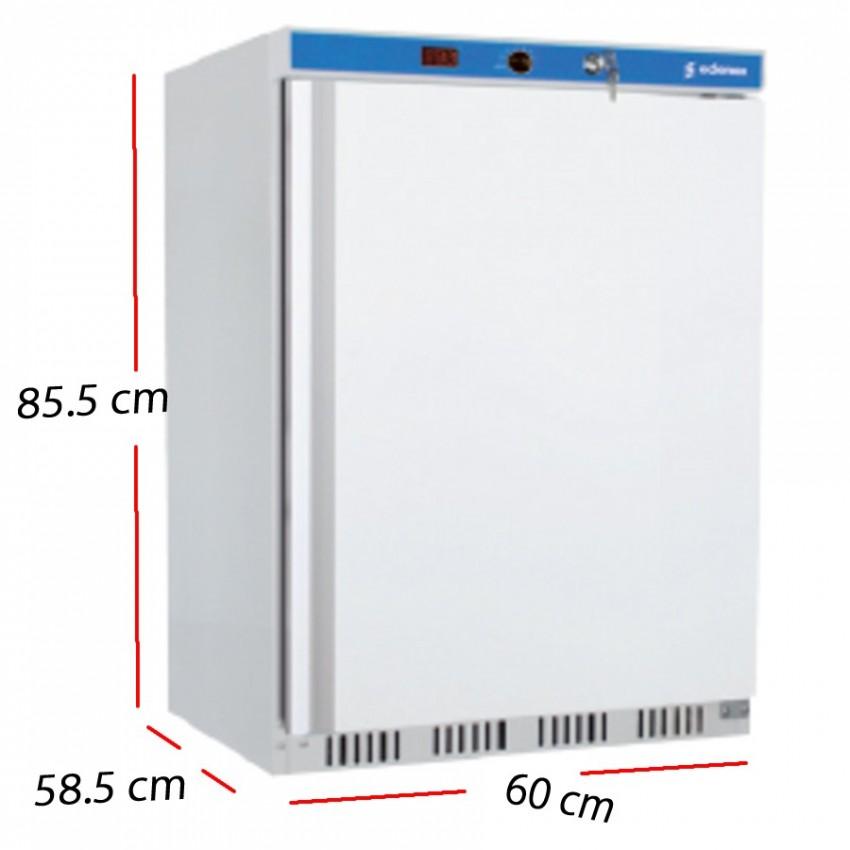 Nevera Refrigerada 200 L. 60x58.5 cm - APS-201