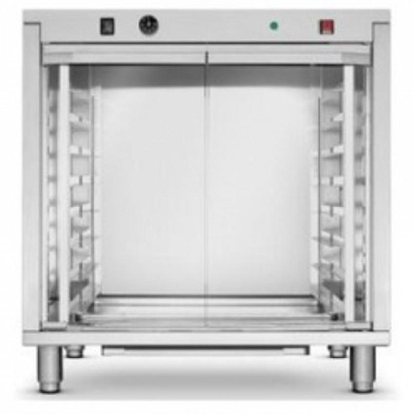 Fermentadora de Pastelería 59.5x54.5 cm. 1200W- 823