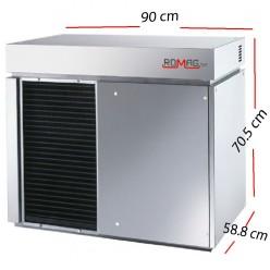 Fabricador Hielo en Escamas 250 Kg. 1700 W- MUSTER 250