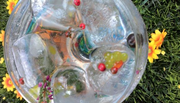 bartender, productos para cocteles