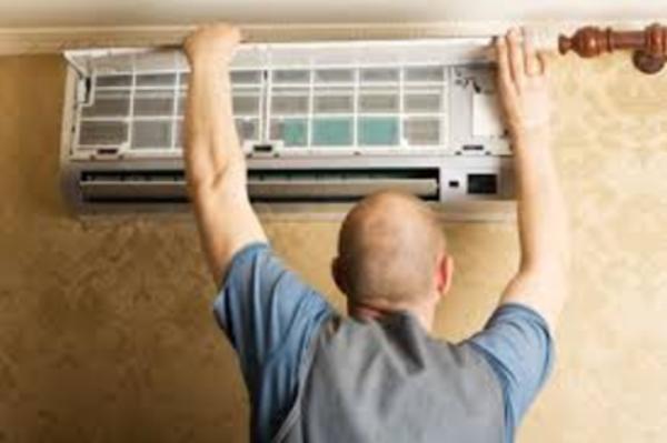 Como limpiar el aire acondicionado de tu local