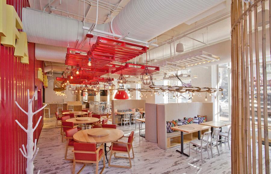 Como Elegir Un Color Para Tu Restaurante Blog Hosteler 237 A