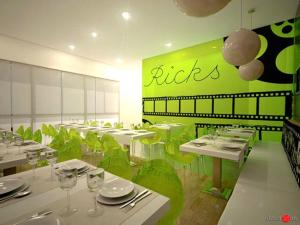 Restaurante Verdes