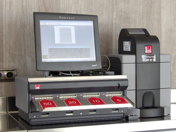 cajas registradoras inteligentes
