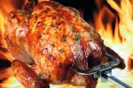 Cómo hacer pollo asado, delicatessen española