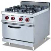 Cocinas de gas