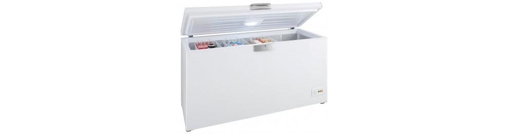 Arcon congelador fabricados en acero inoxidable hosdecora for Arcon congelador a