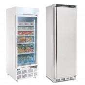 Congeladores Altos