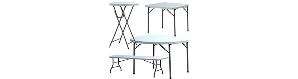 Mesas de Catering