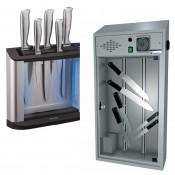 Cuchillos -Esterilizadores