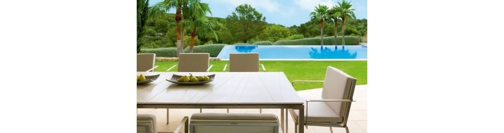 Muebles para Jardín - Hosdecora - Hosdecora
