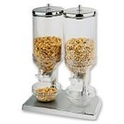 Dispensadores de cereales
