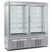Congelador de pastelería