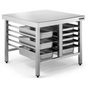Mesa para hornos