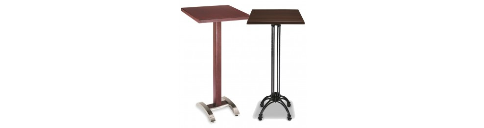 Mesas para Taburetes